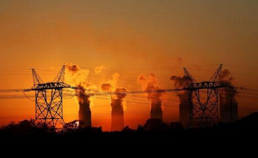 新的收购帮助ARB Holdings抵消了Eskom的麻烦